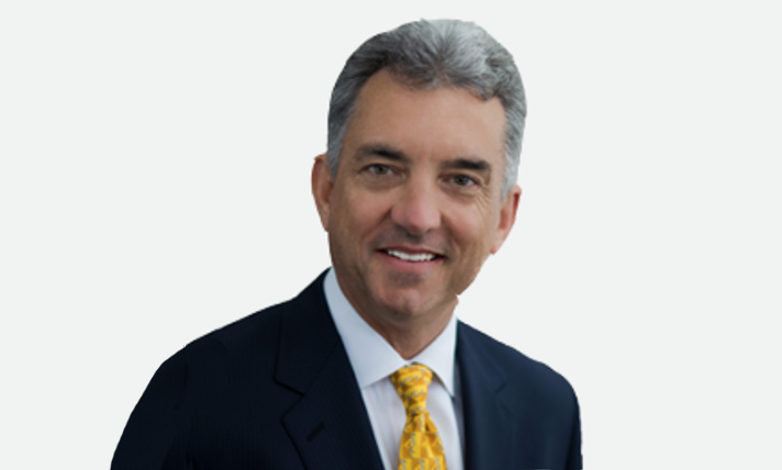Christopher L. Thompson, President & CEO