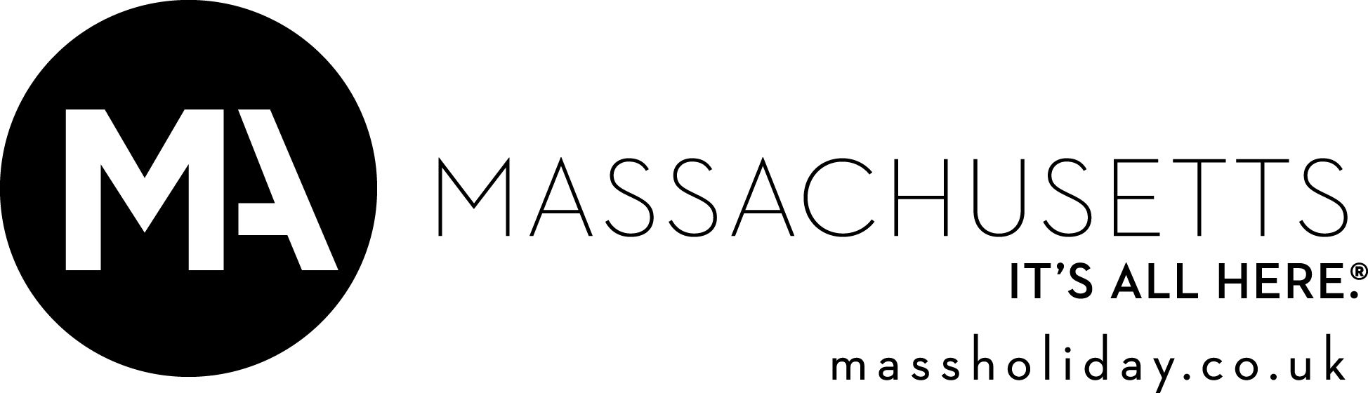 Logo for Massachusetts