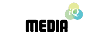 the Media IQ logo