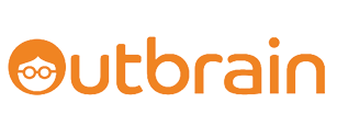 the Outbrain logo