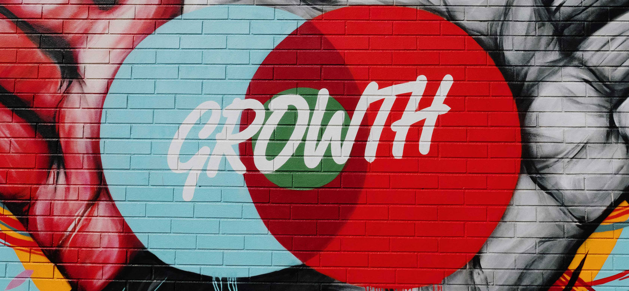 Growth mural