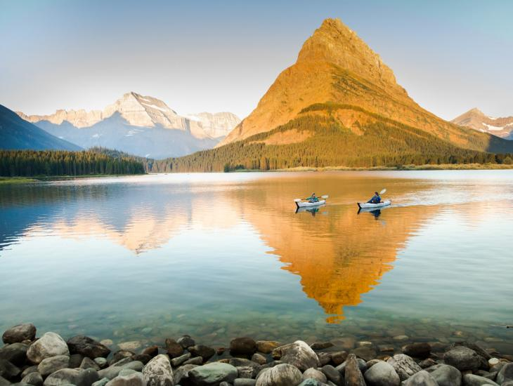 Montana, Glacier National Park