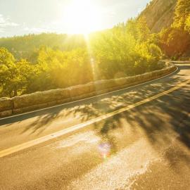 Yosemite Road