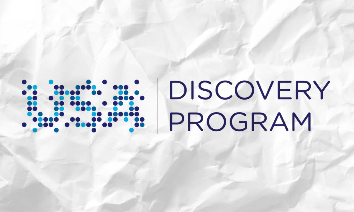 USA Discovery Program logo