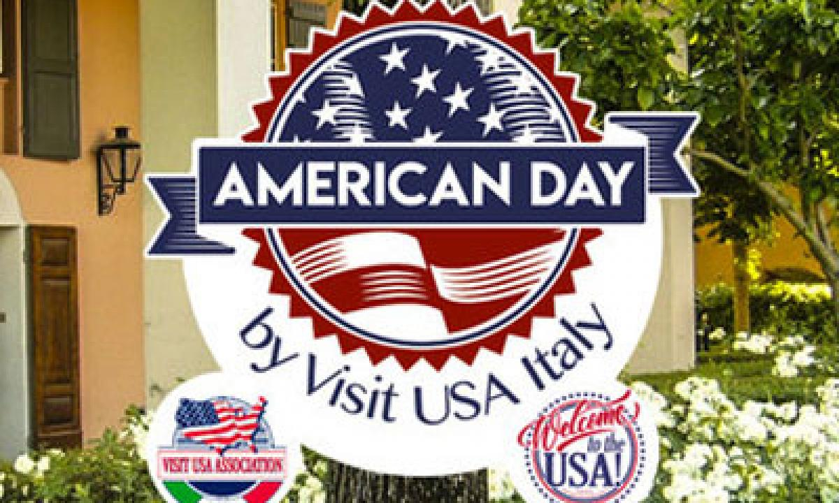 American Day by Visit USA Italy Image