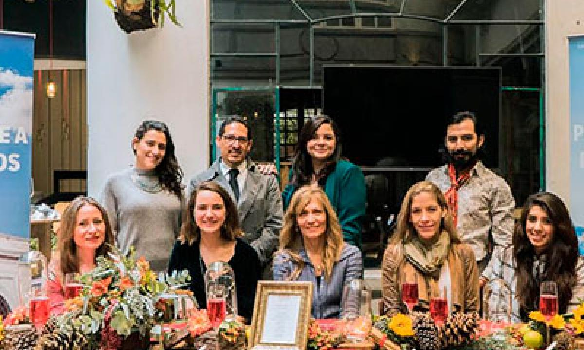 Brand USA showcased seven travel experiences in the United States for the fall and winter seasons to 50 representatives of the travel trade media in Mexico.