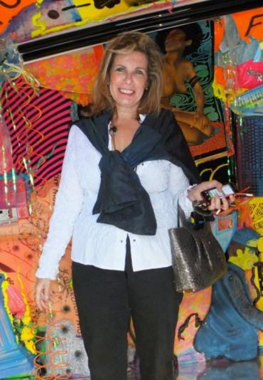 Art Basel in Miami, Florida