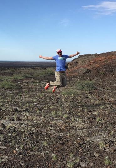 Craters of the Moon National Monument & Preserve, Idaho